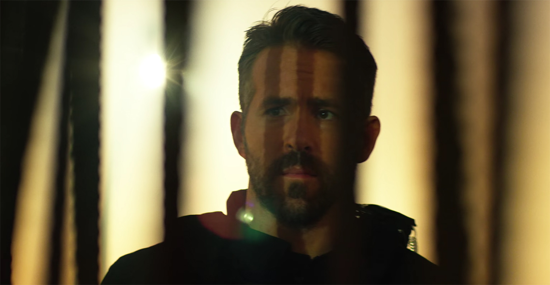 Freedom! Netflix liberó el primer tráiler de '6 Underground' con Ryan Reynolds