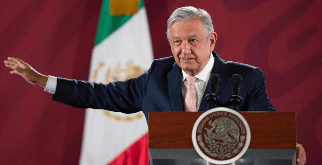 Hay denuncias contra Romero Deschamps, lo mejor es que renuncie: López Obrador