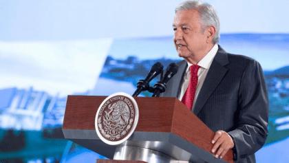 ¿Juicio contra EPN por moches en Pemex? AMLO lo descarta, a menos que el