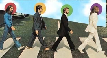 'Abbey Road' regresa al número uno y The Beatles rompe su propio récord