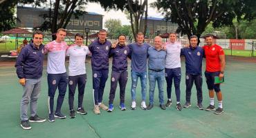 Amaury Vergara 'revela' alianza entre Chivas y Barcelona