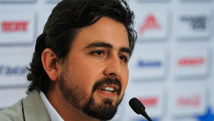¡No se emocionen! Amaury Vergara desmiente rumores de venta de Chivas
