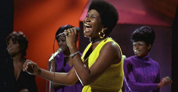 ¡Aretha Franklin a la televisión! Anuncian nueva serie de la 'Reina del Soul'
