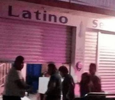 Dos personas mueren en un ataque contra bar de Catemaco, Veracruz