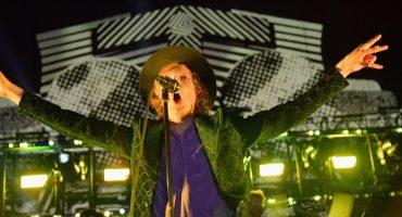 ¡Beck acaba de lanzar dos rolas y fecha para su próximo disco 'Hyperspace'!