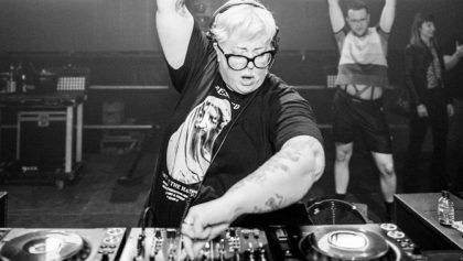 The Black Madonna denuncia al festival Intersect por no decirle que es organizado por Amazon