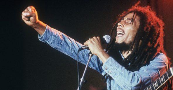 Londres conmemora a Bob Marley otorgándole la