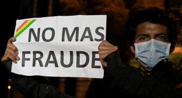 6 puntos que debes saber para entender lo que pasa en Bolivia