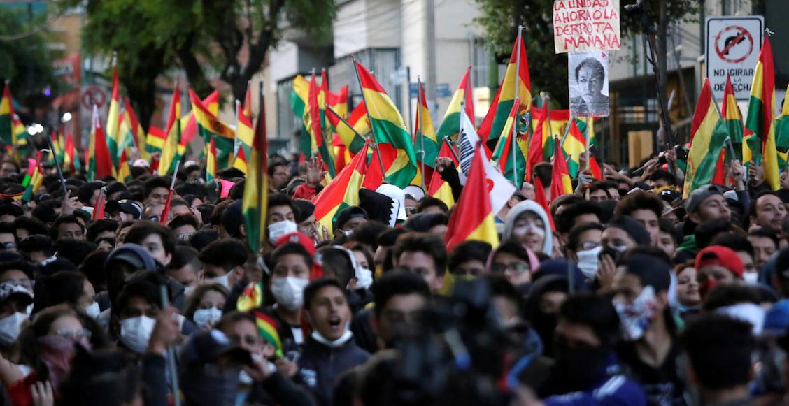 Bolivia-evo-morales-manifestaciones