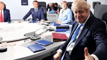 ¿Habemus Brexit? Reino Unido y Comisión de la UE anuncian acuerdo