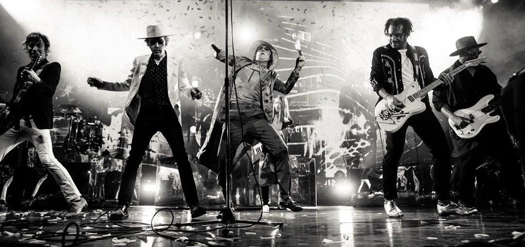 ¡Cage the Elephant rompe récord! Consigue nueve sencillos número uno de rock alternativo en la década