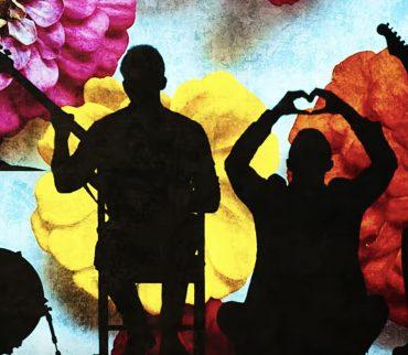 ¡Coldplay acaba de lanzar el video