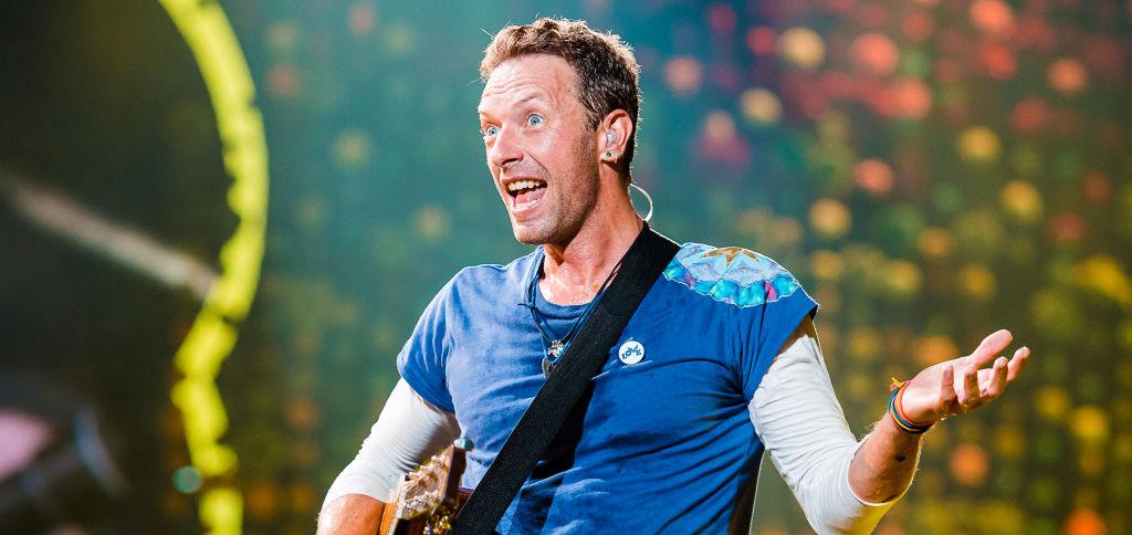 ¡Esto es lo que podemos esperar! Chris Martin detalla el sonido de Coldplay en 'Everyday Life'
