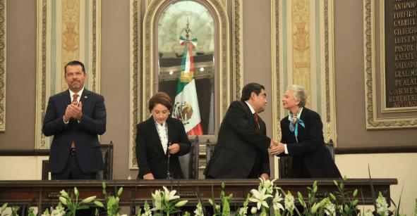 Congreso de Puebla deja a un lado la despenalización del aborto y matrimonio igualitario