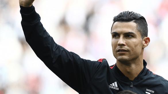 ¡Nooo! Cristiano Ronaldo habló de su retiro y lo que quiere hacer después de