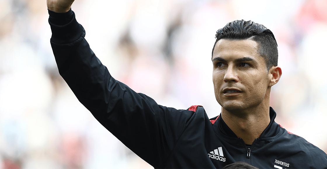 ¡Bomba!: ¿Se acerca el retiro de Cristiano Ronaldo?