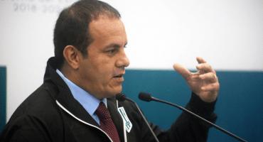 ¿Qué pasó? Acusan al Cuau y su familia de influyentismo en Morelos