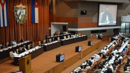 Lo que tienes que saber sobre la elección para la Presidencia de Cuba