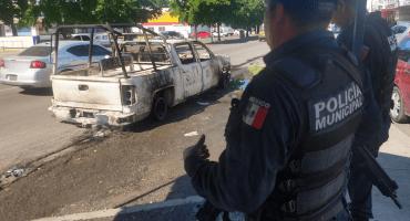 14 personas han perdido la vida tras los ataques en Culiacán
