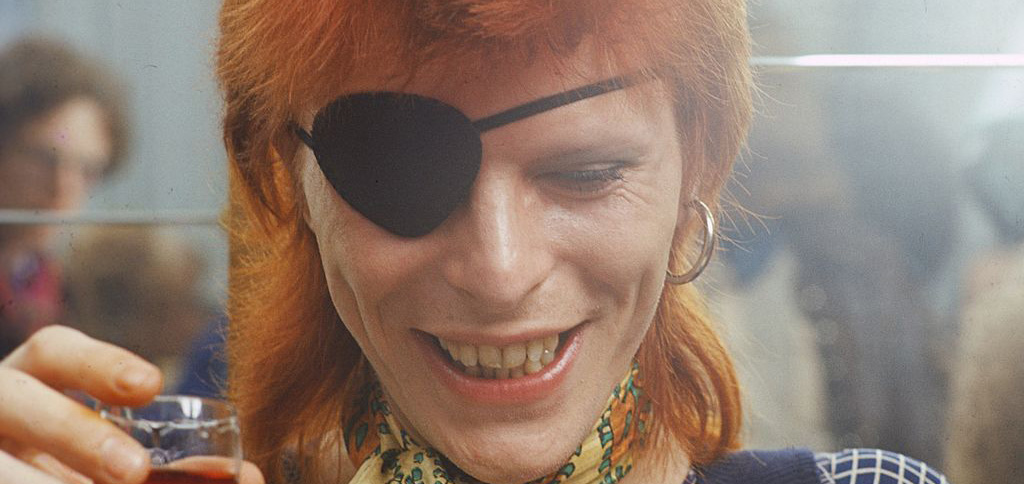 Entre la fantasía y lo biográfico: Insight Comics lanzará una novela gráfica de David Bowie