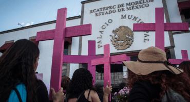 Decretan segunda Alerta de Violencia de Género en el Estado de México