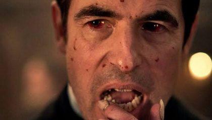 ¡Chequen esto! Ya salió el tráiler de 'Drácula', la nueva mini-serie de Netflix y la BBC