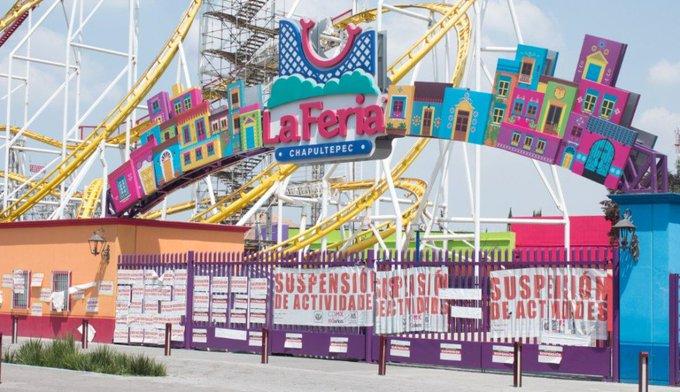 Autoridades exhumarán cuerpo de extrabajador de La Feria de Chapultepec