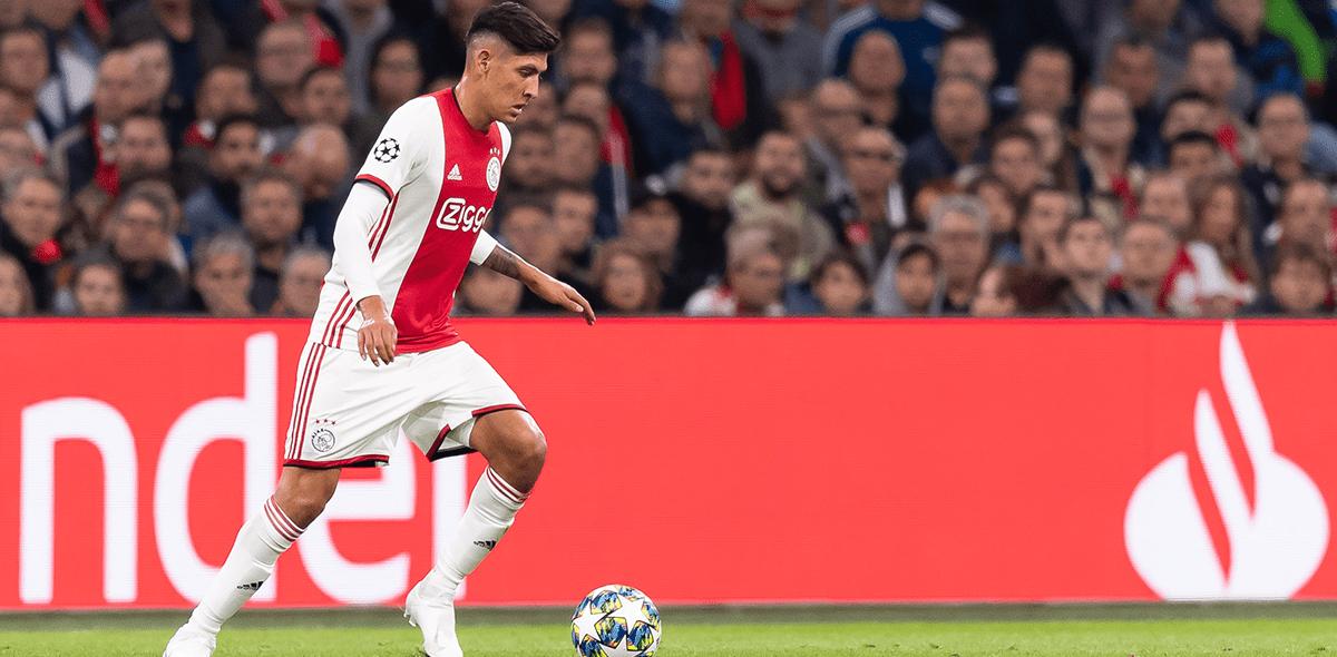 Cien por ciento oficial: Real Madrid tiene en la mira a Edson Álvarez