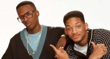 ¡Regresa el Príncipe del Rap! Will Smith prepara spin-off de 'The Fresh Prince of Bel-Air'