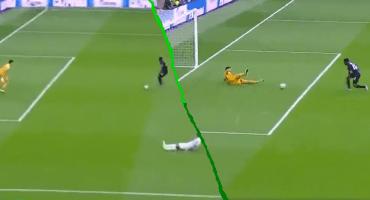 #VuelveKeylor: El blooper de Thibaut Courtois en la Champions League