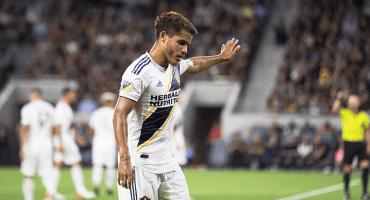 Revive el GOLAZO de Jonathan dos Santos que metió al Galaxy a semifinales de la MLS