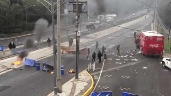 Encapuchados-ciudad-universitaria-insurgentes-sur