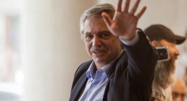 AMLO recibirá visita de Alberto Fernández;