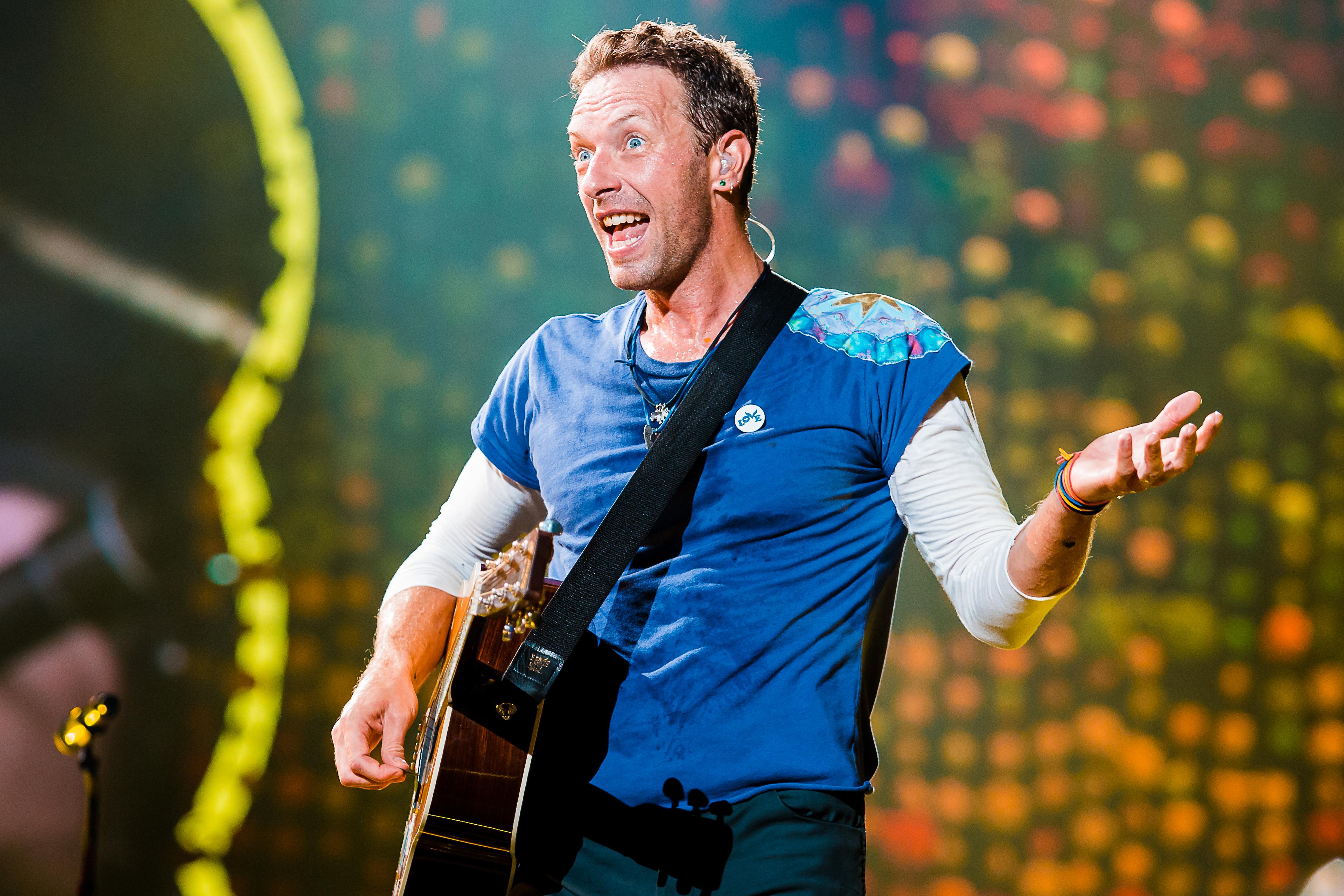 Nueva era, fotos alrededor del mundo y nueva música: Lo que sabemos del regreso de Coldplay