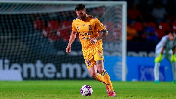 ¿Ya para qué? Gignac se disculpó por su gol a Veracruz