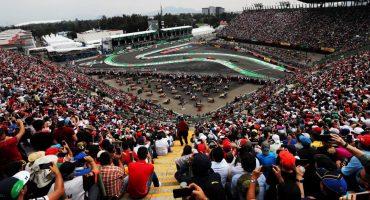 Te llevamos con Checo Perez y UBER a vivir el Gran Premio de México de Fórmula 1