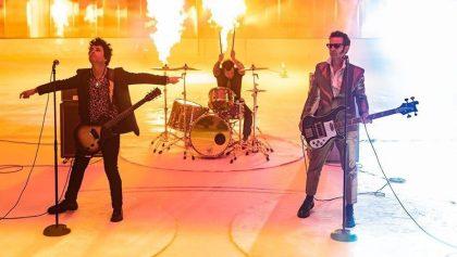 ¡Trépenle que no se escucha! Green Day lanza su segundo sencillo