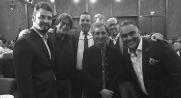 Con Carmen Aristegui y Julio Astillero, Grupo Radio Centro presenta canal de TV abierta