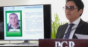 ¡Zas! Acusan de tortura y asociación delictuosa a exfiscal Antisecuestros de EPN