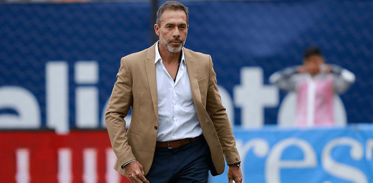 Lo que tienes que saber del caso Gustavo Matosas en la Liga MX