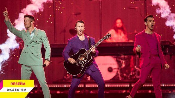 Jonas Brothers en México: El día en el que comenzó, otra vez, lo que no terminó hace seis años