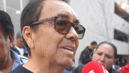González Meza: El presunto abogado del Chapo... que ni lo conoce, ni le paga