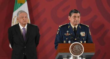Un grupo antinarco de SEDENA inició operativo contra Ovidio: Gabinete de Seguridad