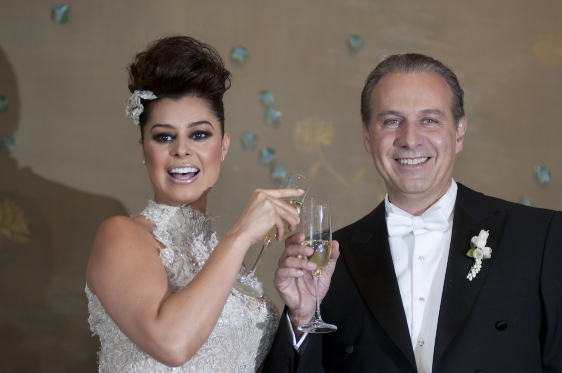 Embargan 76.5 millones de euros a Juan Collado