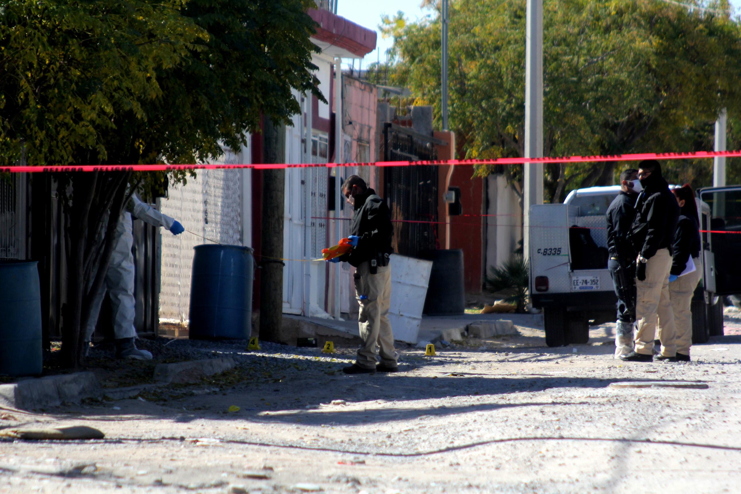 Y en Chihuahua disparan a periodista de National Geographic mientras realizaba una entrevista