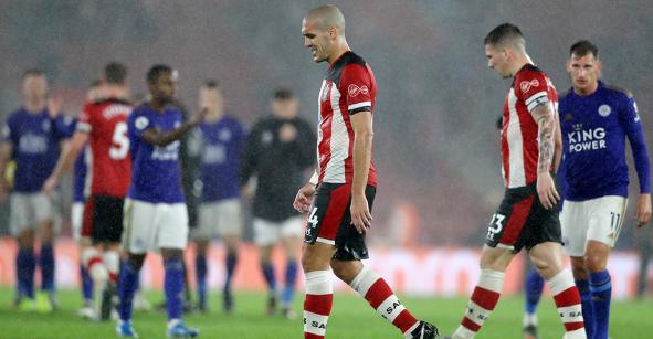 Ojo aquí, México: Jugadores del Southampton donarán su sueldo tras perder 9-0