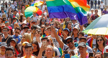 Comunidad LGBTI es susceptible a enfrentar aislamiento social o pobreza por discriminación: CNDH