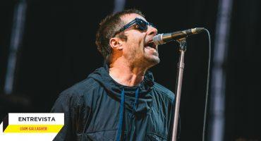 La vida después de Oasis: Una entrevista con Liam Gallagher