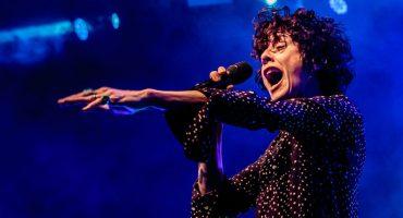 Razones por las que LP será la próxima headliner de festivales latinos