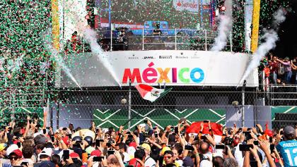 Porque tú lo pediste: ¡Va la Guía de Supervivencia para el Gran Premio de México!